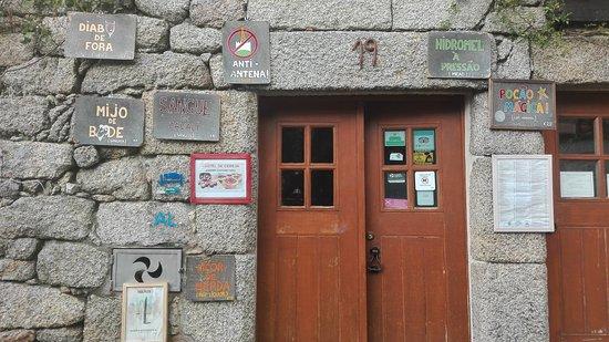 Monsanto, Portugal: Taverna Lusitana