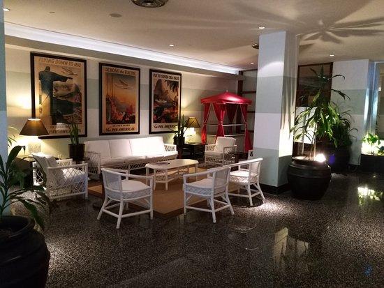 Zdjęcie Richmond Hotel