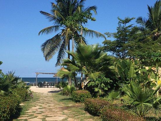 Kijiji Beach Resort: Simply Enchanting