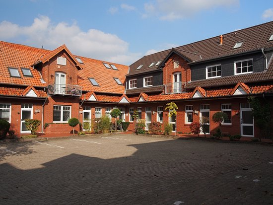 Hannover Hotels Near Train Station
