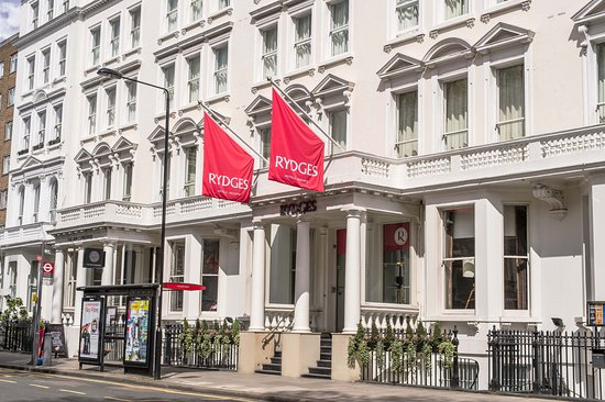 Rydges Kensington London: Hero