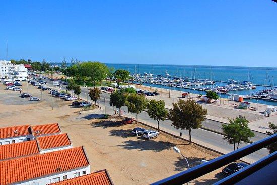 Real Marina Hotel Spa Faro Algarve
