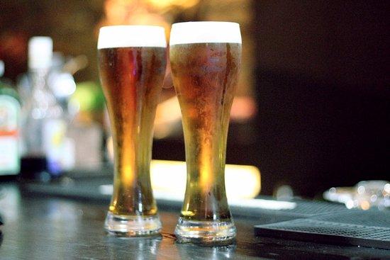 Lliria, Espagne : Cervezas nacionales e internacionales