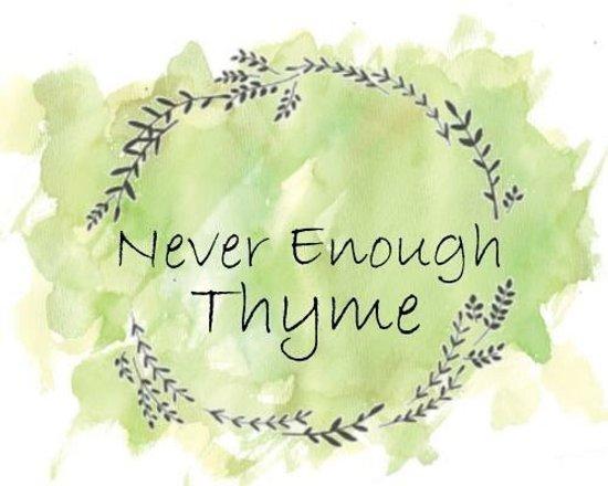 Yeadon, UK: Never Enough Thyme