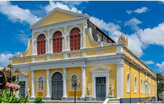 Saint-Claude, Guadeloupe: getlstd_property_photo
