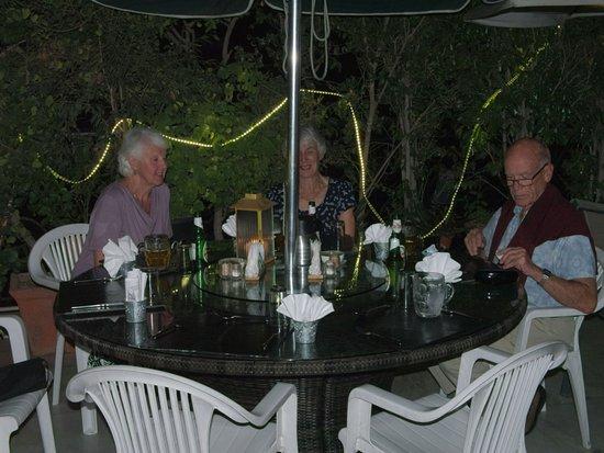 Foto de Colonel's Retreat
