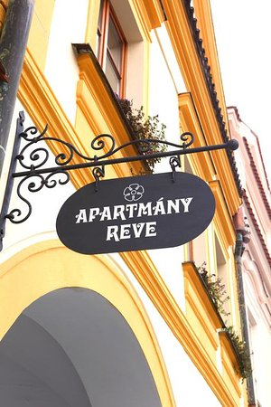 Reve Apartments