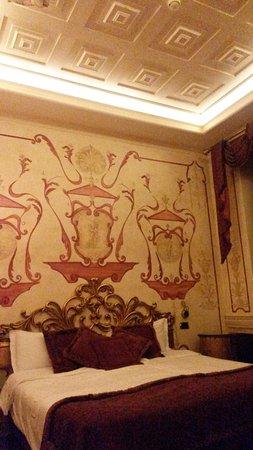 Hotel San Anselmo صورة فوتوغرافية