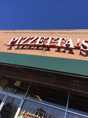 Pizzetta's Pizzeria