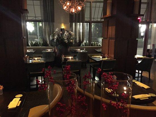 Picture of koi restaurant new york city for Koi new york