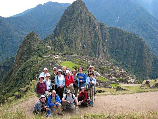 Inka Llajta Tour