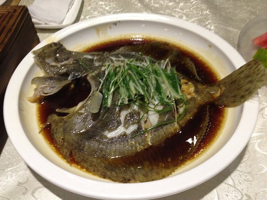 Шаосин, Китай: San XiangMing Fu Restaurant