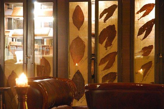 e9e6ed9e501463 Smoke   Caipiroska - Bild von Mercedes Reyes Zigarrenlounge ...