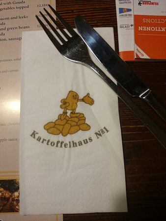 Kartoffelhaus N1