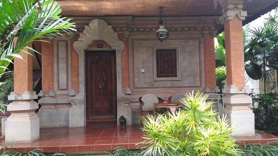 Ubud Bungalow: P_20161130_074131_large.jpg