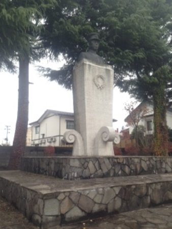 Yamamoto Memorial Park