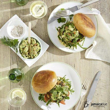 Cooroy, Australia: Veggie options