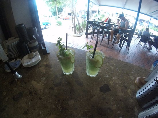 Cooroy, Australia: Full alcohol list.