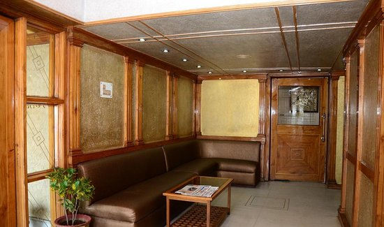 Hotel Amrit Regency Bild