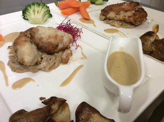 La Joue De Vache Brussels Restaurant Reviews Photos