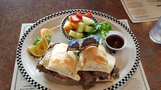 Torrance, CA: sandwich