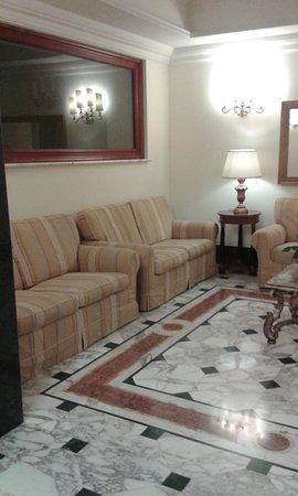 Hotel Regio Picture