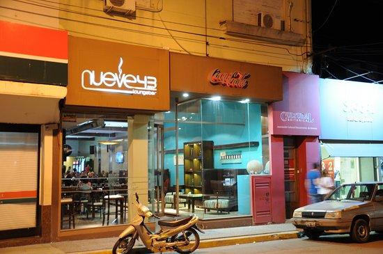 Resto Bar Nueve 43, Rio Cuarto - Restaurant Reviews, Photos & Phone ...