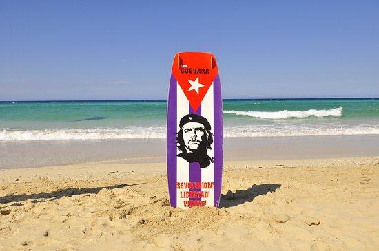 Cuba-Kite