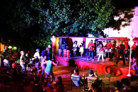 Casa de la m sica de trinidad octubre de 2016 foto de for Cassa musica