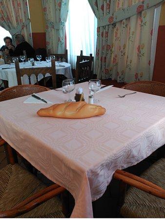 imagen Hotel Restaurante Casa Moncho en Cadalso de los Vidrios