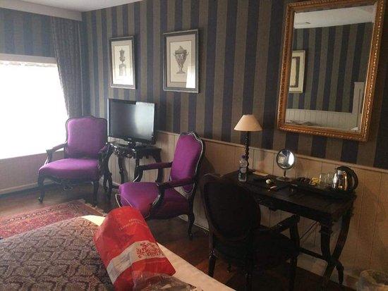 Hotel Patritius: FB_IMG_1480949349660_large.jpg
