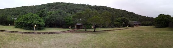 Mpongo Private Game Reserve: 3 Chalets