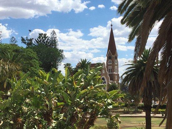 Windhoek, Namíbia: photo0.jpg