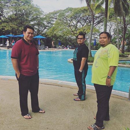 Bangi, Μαλαισία: Nice view