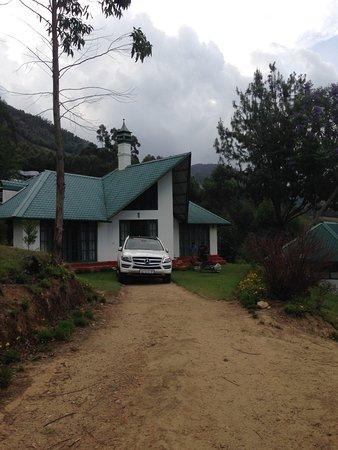 Camp Noel Foto