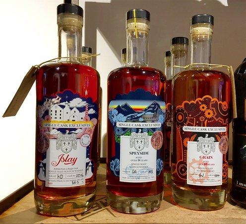 Mac Mae Whisky