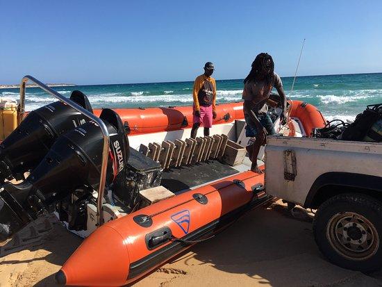 Tofo, Mozambique: photo2.jpg