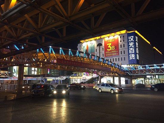 Grand Mercure Beijing Central: photo1.jpg