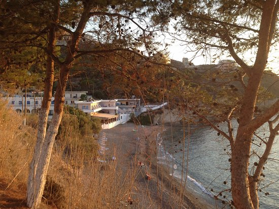 Myrties, Yunani: Anna Studio