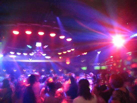 Lot102 AfterDark, Midland's Premier Nightclub