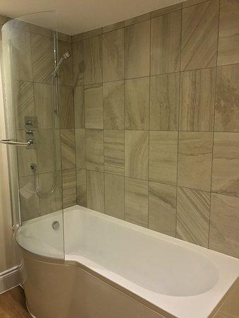 Broadway, UK: Bathroom