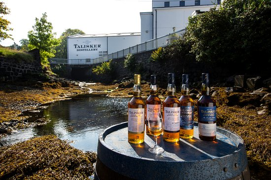Talisker Distillery Tour Review