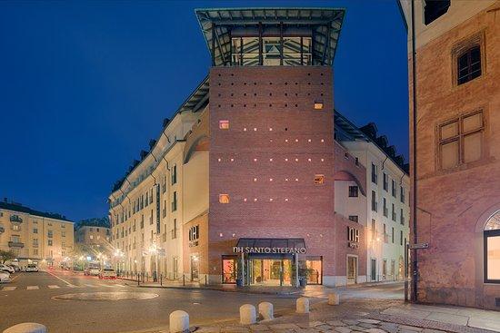NH薩托斯蒂法諾酒店