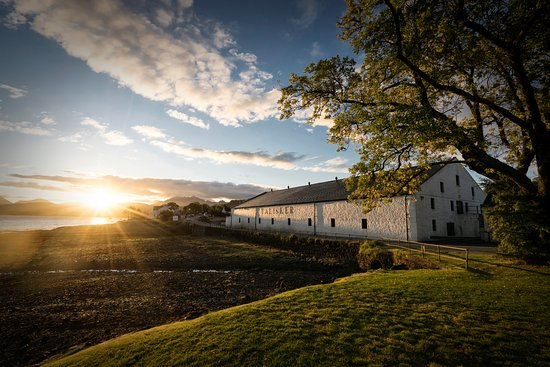Photo of Tourist Attraction Talisker Distillery at Carbost IV47 8SR, United Kingdom