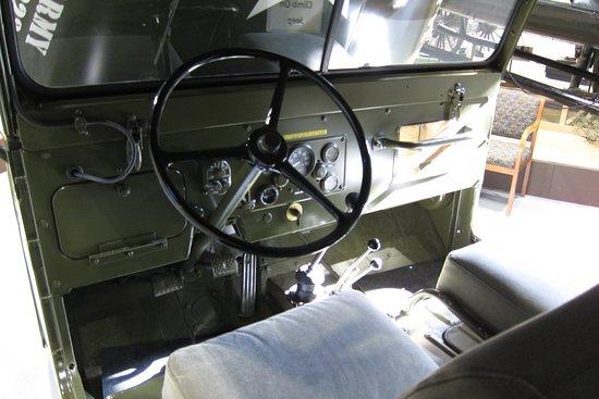 Jefferson City, MO: Willys M38A1 Jeep