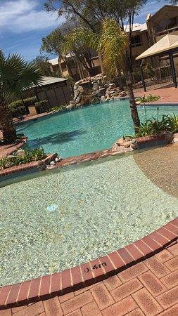 Abbey Beach Resort: photo6.jpg