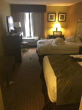 Days Inn Baltimore Inner Harbor: photo0.jpg