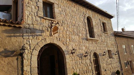 Roa, Ισπανία: Asador Chuleta Balcon del Duero