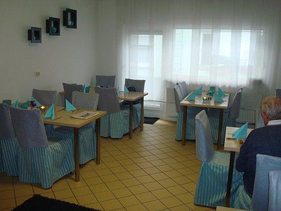 Village Stadthotel Marburg