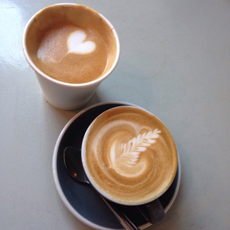 Bard Coffee: photo0.jpg